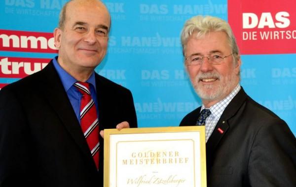 Meisterbrief Handwerkskammer Schwaben Zitzelsberger GmbH