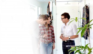 Beratung zur Badmodernisierung Zitzelsberger GmbH