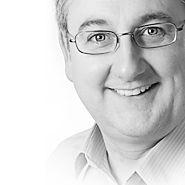 Herr Dölzer spricht Referenz zur Heizungsmodernisierung Zitzelsberger GmbH