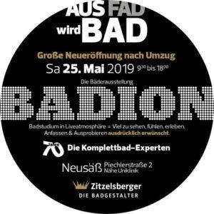 Einladung Zitzelsberger Neueröffnung 25.05.2019