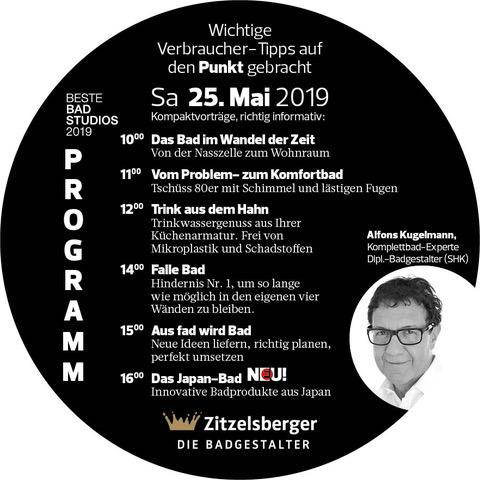 Einladung Zitzelsberger Neueröffnung