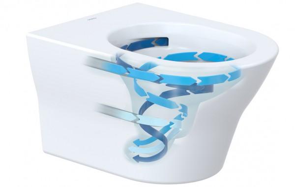 Japan WC mit Tornado flush Spülung Zitzelsberger GmbH