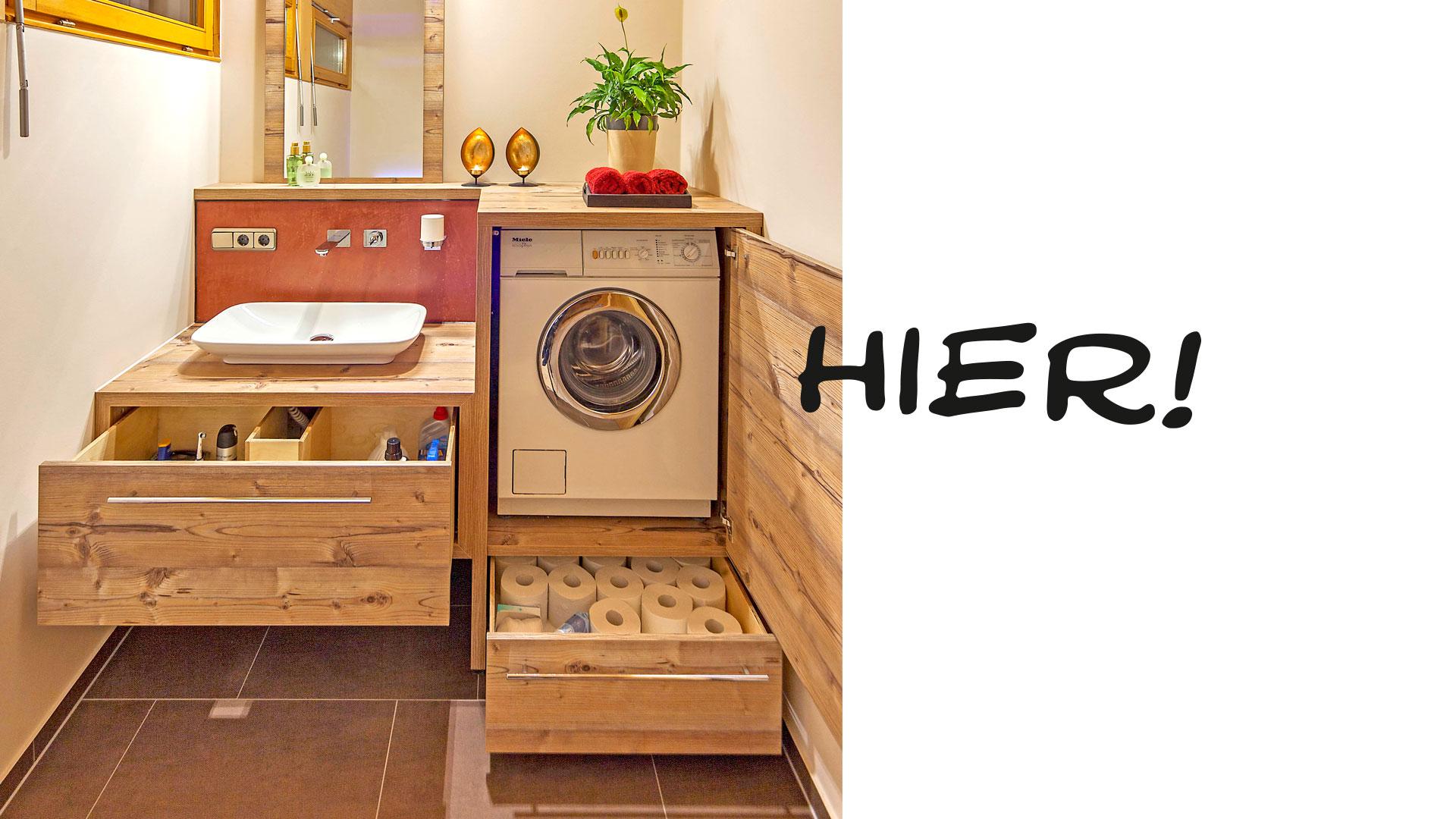 Renovierung g ste wc im holzhaus zitzelsberger gmbh for Raumgestaltung 360 grad