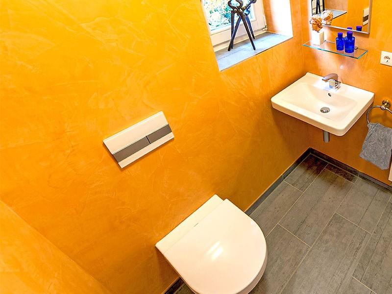 Gäste-WC ohne Fliesen Archive - Zitzelsberger GmbH