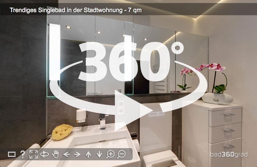 Panorama Singlebad Zitzelsberger GmbH