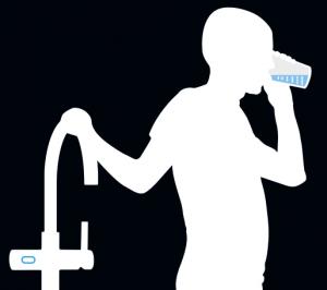 vitalisiertes Wasser aus dem Hahn trinken Zitzelsberger GmbH