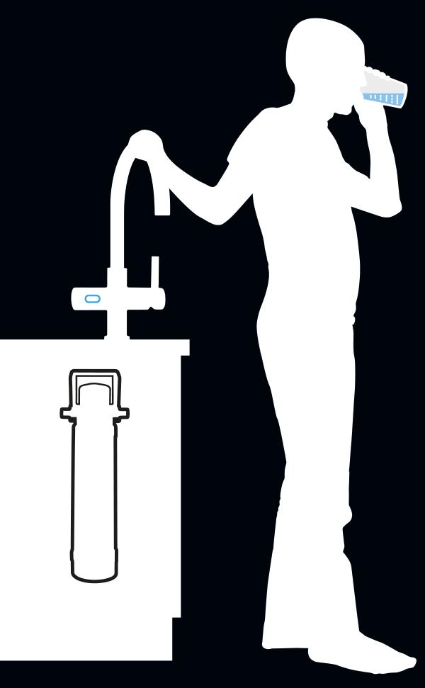 Wasser ohne Kisten schleppen direkt aus dem Hahn Zitzelsberger GmbH