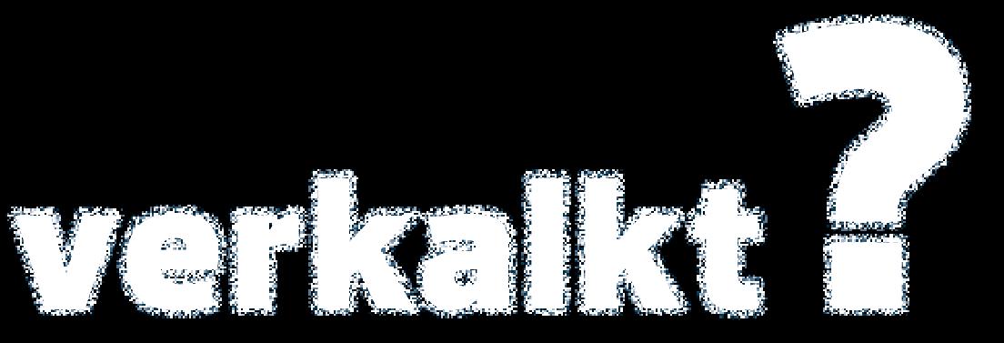 Kalkschutz für das Eigenheim Zitzelsberger GmbH