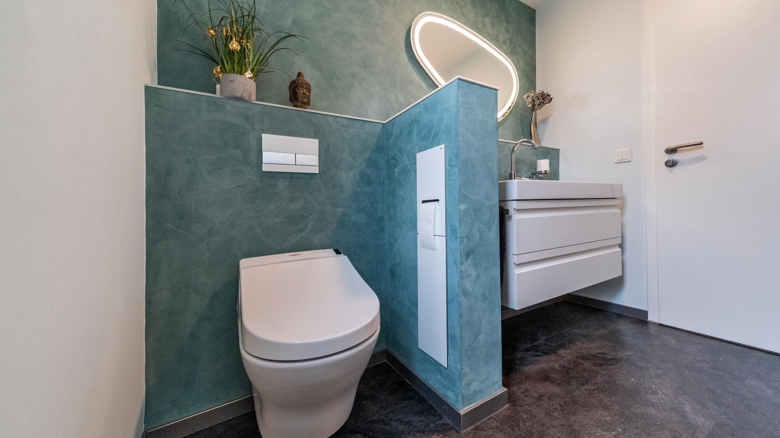 Vom Dusch Bad Zum Exklusiven Gäste Wc Zitzelsberger Gmbh