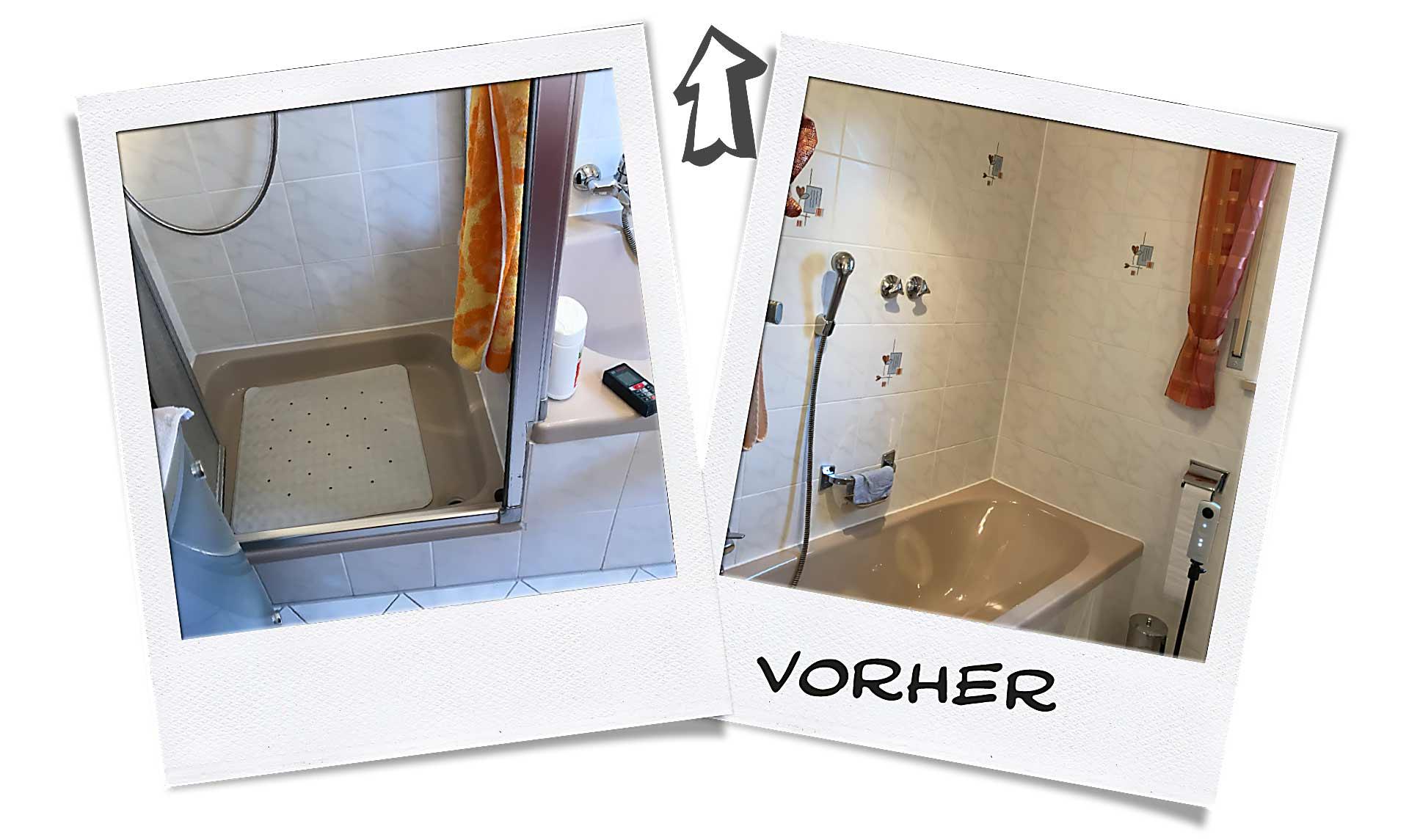barirerefreies Bad ohne Klinikcharme Zitzelsberger Augsburg