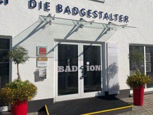 Willkommen bei Zitzelsberger Die Badgestalter